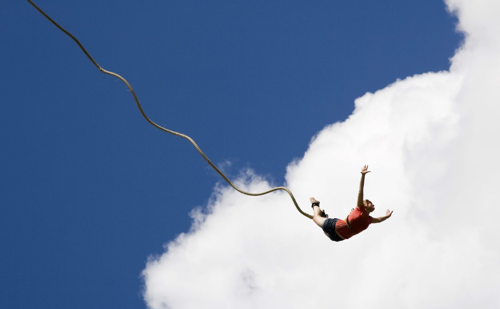 13-ти май: Бъджи скокове на Клисура
