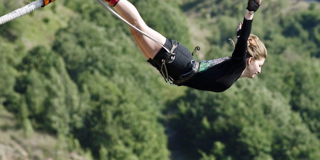 Бънджи скокове до град Клисура – 24 май 2020!