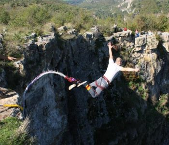 30-ти август - пещера Проходна!