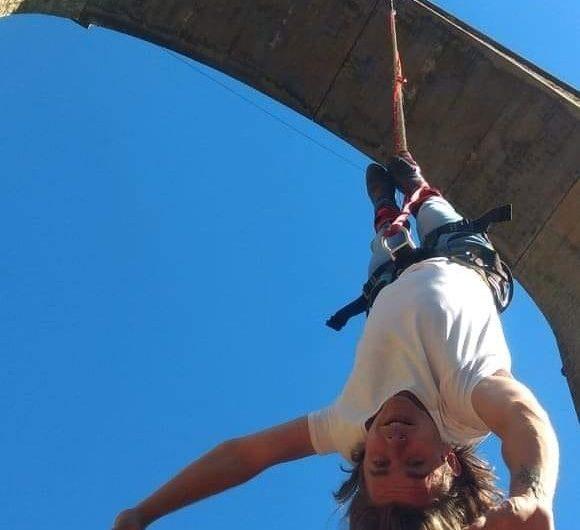 04-ти октомври – Бънджи скокове на Буново на цена от 40лв!